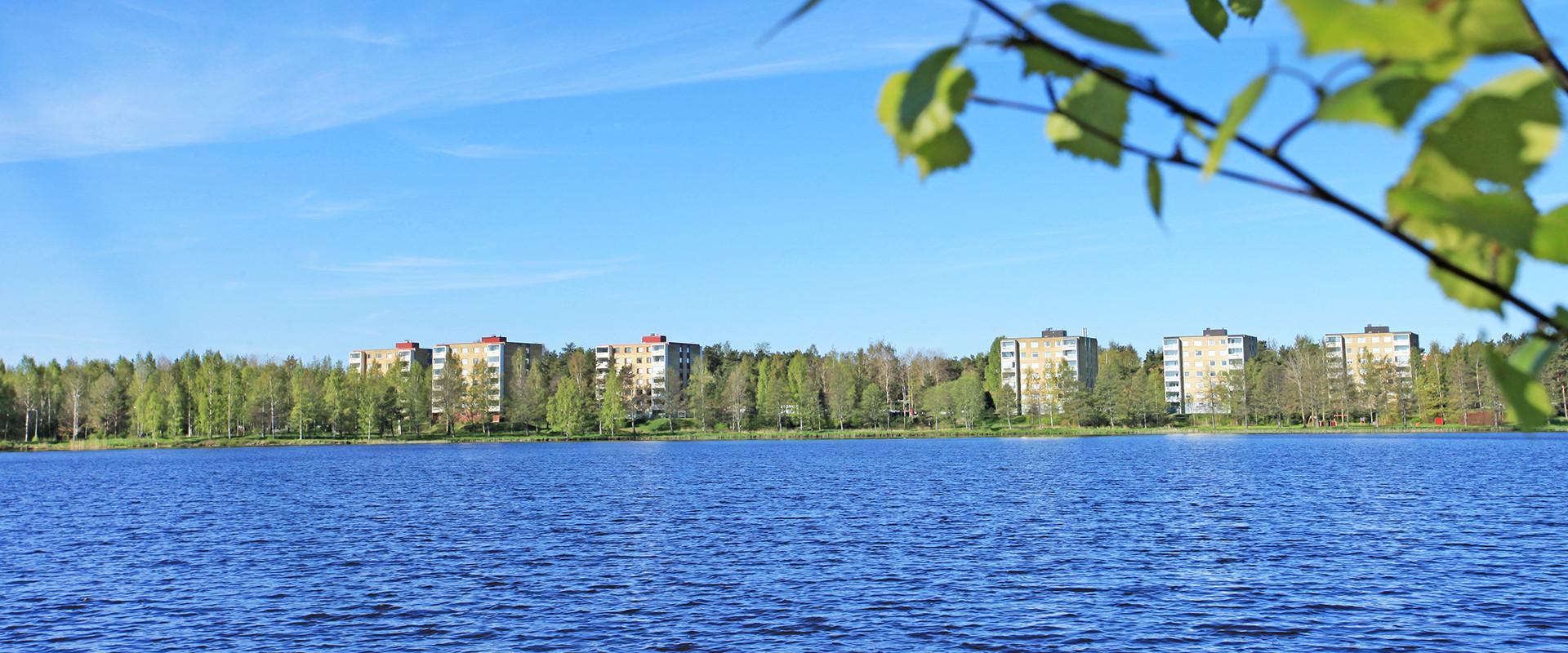 Käätyjärven Lämpö